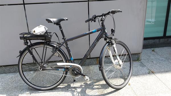 Bicicletta elettrica Kalkhoff